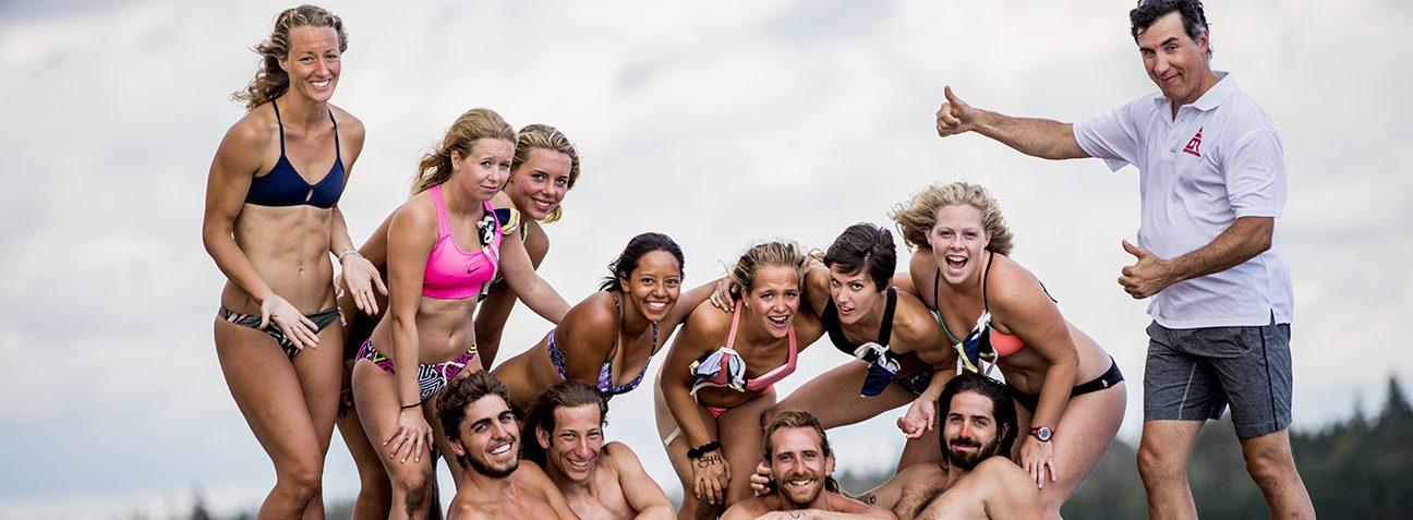 ROUVILLE SURF CLUB